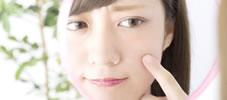 ニキビの原因別、ニキビ予防におすすめのスキンケア成分を解説